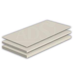 PVDF Platte Polyvinylidenfluorid wählbar Abm